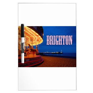 Brighton Pier - Beautiful! Dry-Erase Board