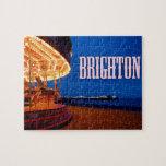 Brighton Pier - Beautiful! Puzzle