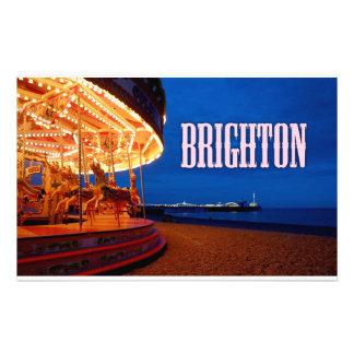 Brighton Pier - Beautiful! Stationery