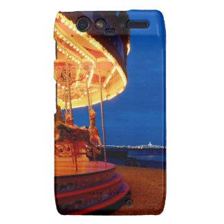 Brighton Pier - Fun! Droid RAZR Covers
