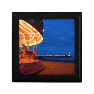 Brighton Pier - Fun! Jewelry Box