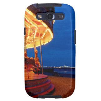Brighton Pier - Fun! Samsung Galaxy S3 Cases