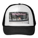 ¡Brighton - sorprendiendo! Gorro De Camionero