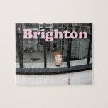 ¡Brighton - sorprendiendo! Puzzle