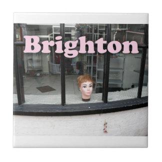 ¡Brighton - sorprendiendo! Teja Ceramica