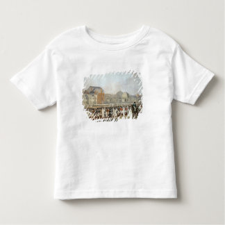 Brighton: The Old Pavilion and Steyne Toddler T-shirt