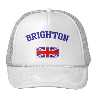 Brighton Trucker Hat
