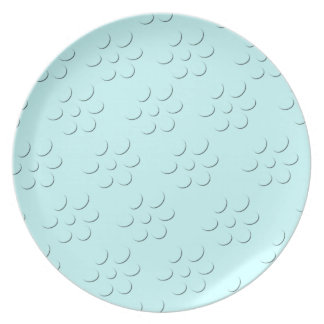 Brights Dotty Flower Embossed Effect Plates