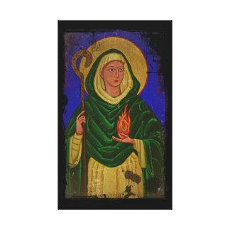 brigid-icon-brkennethhosleyopc.jpg canvas print