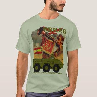 BRILEG 91st Anniversary T-Shirt