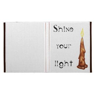 Brille su luz