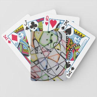 Brilliance Bicycle Playing Cards