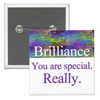 Brilliance Button