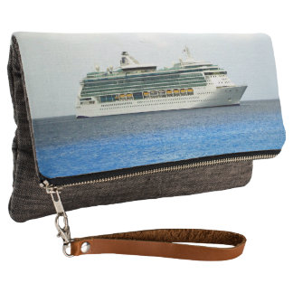 Brilliance in the Caymans Clutch
