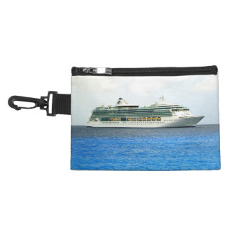 Brilliance in the Caymans Cruise Travel Accessory Bag