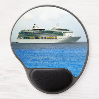 Brilliance in the Caymans Gel Mouse Pad