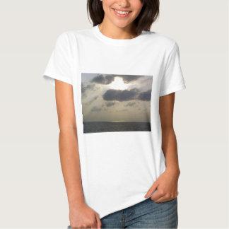 Brilliance of a sunset t-shirt