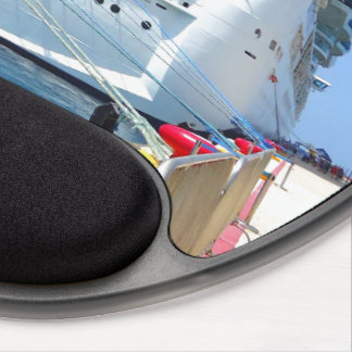 Brilliance Stern Gel Mouse Pad