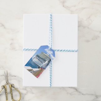 Brilliance Stern Gift Tags