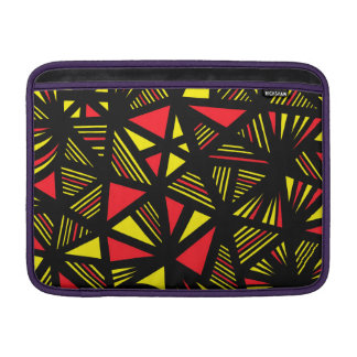 Brilliant Affectionate Inventive Victorious MacBook Sleeve