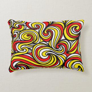 Brilliant Astonishing Marvelous Glamorous Accent Pillow