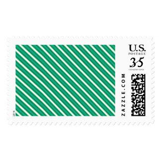 Brilliant Astonishing Marvelous Glamorous Stamp