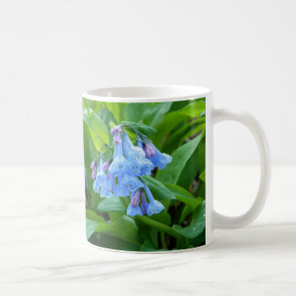 Brilliant Bluebell Mug