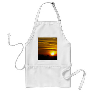 Brilliant Glow Apron
