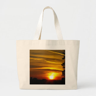 Brilliant Glow Tote Bag