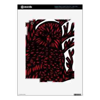 Brilliant Growing Clean Ready iPad 3 Decal