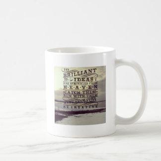 Brilliant Idea From Heaven Be Creative Frozen Lake Coffee Mug