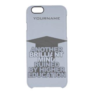 BRILLIANT mind custom cases