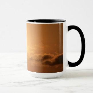 brilliant morning mug