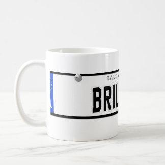 brilliant mug