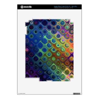 Brilliant Decals For iPad 3