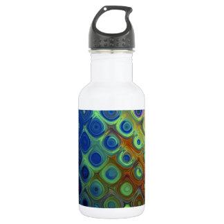 Brilliant Stainless Steel Water Bottle