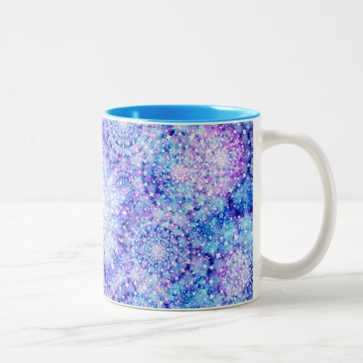 Brilliant Stars Mug