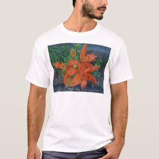 Brilliant Tiger Lily T-Shirt