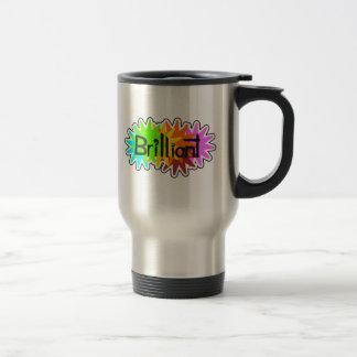 Brilliant Travel Mug