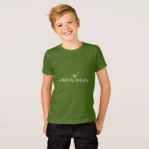 Brilliantly Autistic T-Shirt