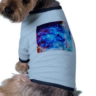 Brillo astral ropa de mascota