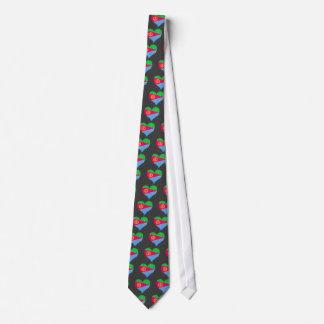 Brillo de la bandera de Eritrea hermoso Corbatas