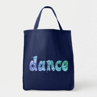 Brillo de la danza - bolso 2