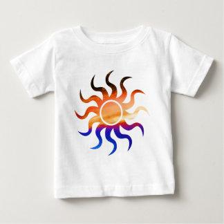 Brillo de la Florida Sun T-shirt