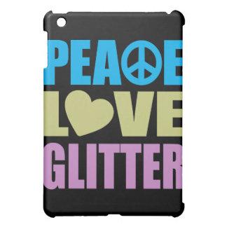 Brillo del amor de la paz