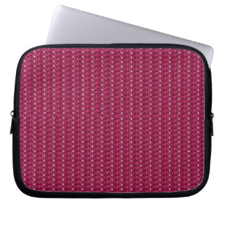 Brillo del marrón de LaptopSleeve Fundas Ordendadores