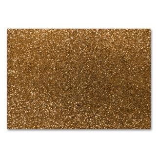 Brillo del oro