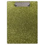 Brillo del verde verde oliva