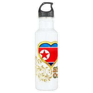 Brillo en Corea del Norte