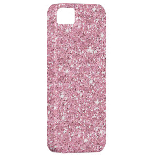 Brillo glamoroso de Bubblegum Funda Para iPhone SE/5/5s